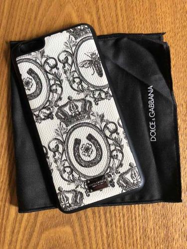 Funda Para iPhone 6s Plus Dolce & Gabbana
