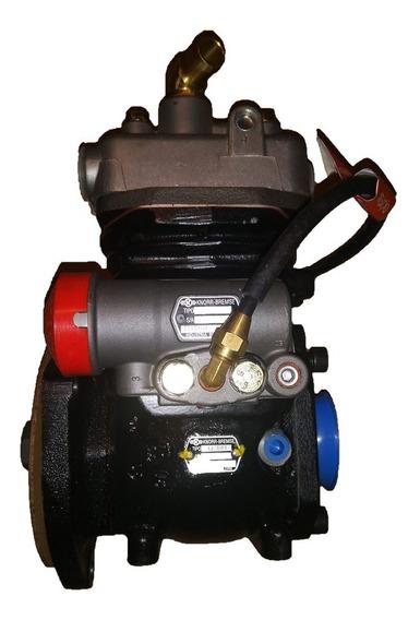Compressor Ar Knorr Lk3824 Ii15131 Fd, Vw 16180 Mwm Cummins