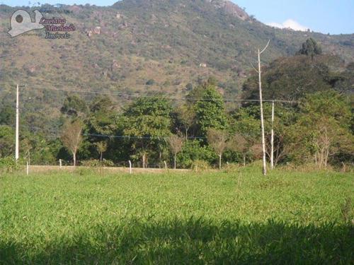Área Comercial Para Venda Em Atibaia, Vila Santista - Ar00005_2-762846