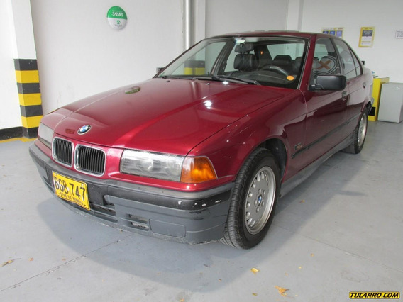 Bmw Serie 3 318is
