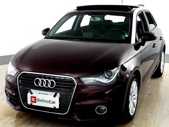 Audi A1 1.4 Tfsi Attraction 16v 122cv Gasolina 2p Automá...