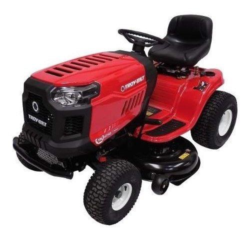 Mini Tractor Troy Bilt 19,5hp Plataf 42 Pulgadas Maquistar