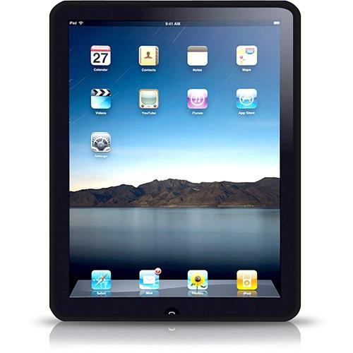 Merkury Case P/ iPad Flexível Merkury Mipc710