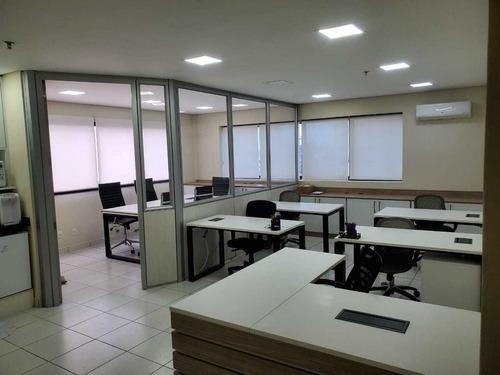 Imagem 1 de 30 de Casa Para Locação Com Mobilia De Escritorio  R$1.900,00 Localizado Em Otimo Lugar , Vila Da Saúde, São Paulo, Sp - Sp - Ca0505_sales
