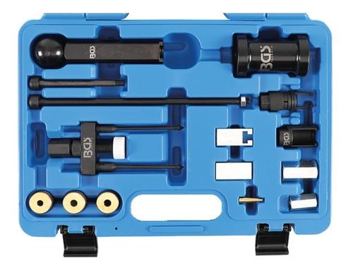 Imagen 1 de 2 de Bgs 68345 Kit Para Montar Y Desmontar Inyectores Fsi / Tdi