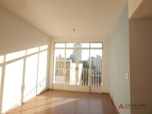 Imagem 1 de 11 de Sala Para Alugar, 84 M² Por R$ 1.500,00/mês - Centro - São Bernardo Do Campo/sp - Sa0591
