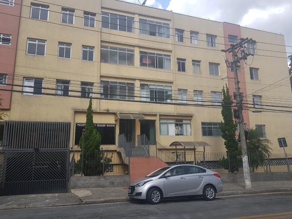 Apartamento Em Santo Andre - Oportunidade!