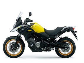 Suzuki Vstrom 650 Xt 0km - Motorama