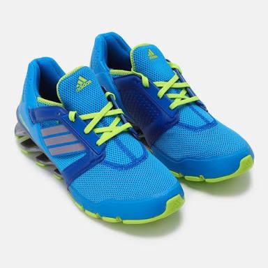 Adidas Bounce Running Zapatillas en Mercado Libre Perú