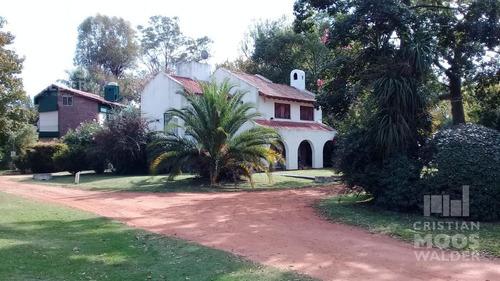 Casa En Country Club Rincón De Maschwitz Cristian Mooswalder Negocios Inmobiliarios