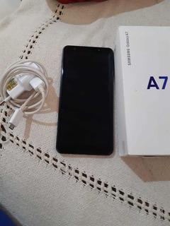 Celular Samsumg Galaxy A7