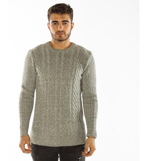 Buzo Sweater Hilo Algodón Turk Moderna 803/02