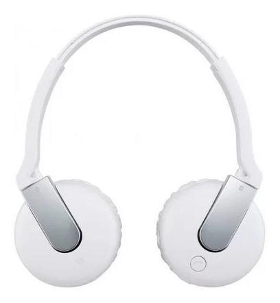 Sony Dr-btn200 Bluetooth Nfc Headset - Fio Fotos Reais Do Produto