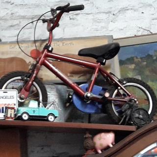 Bicicleta Rodado 12 /niños Gm Colecciones