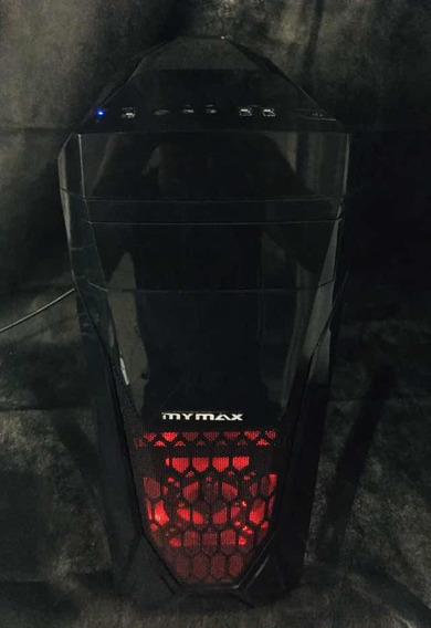 Pc Amd Fx6300 Com 8gb Corsair 1600mhz