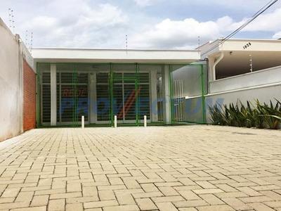 Casa Á Venda E Para Aluguel Em Jardim Chapadão - Ca253272