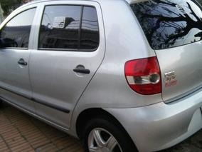 Volkswagen Fox 1.6 Trendline 5 Puertas
