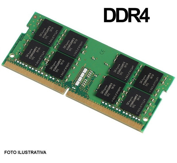 Memória Ram 16gb Ddr4 2800mhz 22400 G.skill - Garantia 1 Ano