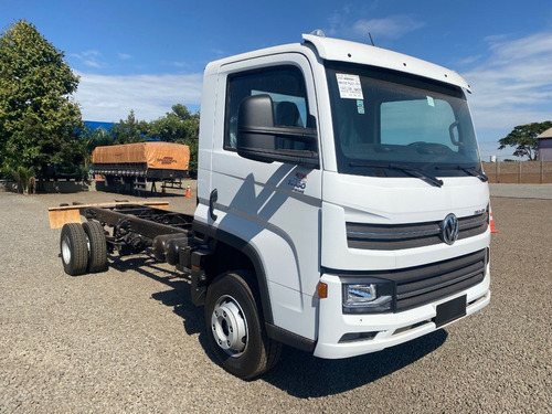 Volkswagen Vw 11-180 4x2 2021/2022 Chassi - Ativa Caminhões