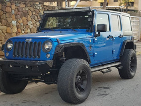 Jeep Rubicon 4x4