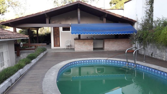 Casa Em Pendotiba, Niterói/rj De 300m² 3 Quartos À Venda Por R$ 845.000,00 - Ca215775