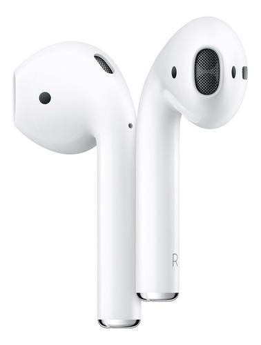 Fone Sem Fio Apple AirPods 2 Mv7n2am/a Modelo 2019 - Vitrine