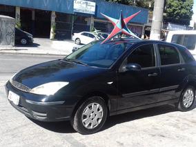 Ford Focus 1.6 8 V Completo 2005 Ótimo Estado $ 13990