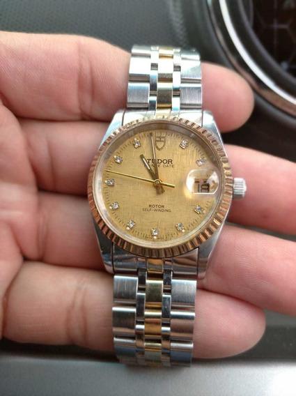 Reloj Tudor. By Rolex. 100% Original