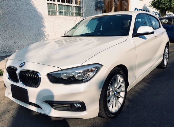 Bmw Serie 1 1.6 3p 120i At 2016