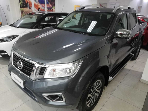 Nissan Frontier 2.3 Le Cd 4x4 At (sf)