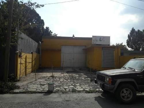 Bodega En Renta Col Chapultepec San Nicolas De Los Garza