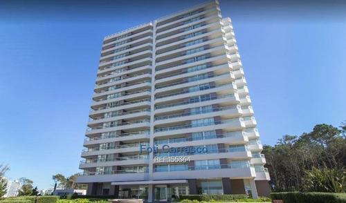 Apartamento 2 Dormitorios Con Amenities En Punta Del Este