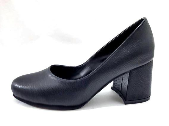 Zapatos Sam123 Talles Chicos Oferta Stilettos Punta Redonda