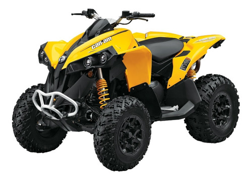 Can Am Renegade 1000