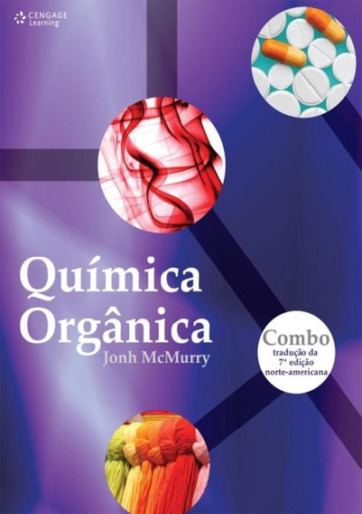 Quimica Organica 2 ª Ed - Combo Traducao Da 7 ª Ed Norte-