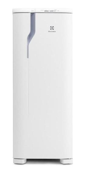 Geladeira Electrolux RE31 branca 240L 110V