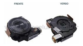 Bloco Ótico Camera Samsung Preto Original St66 / 77 / 88