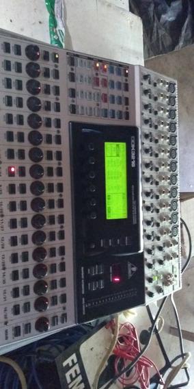 Mesa De Som Digital Ddx 3216