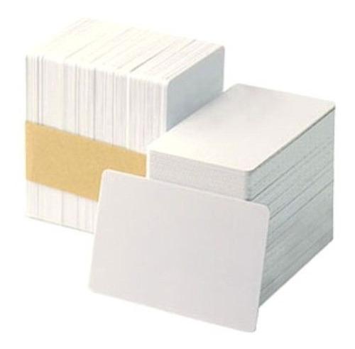 Paquete 100 Tarjeta Pvc Para Epson T50, R290, L800, Etc