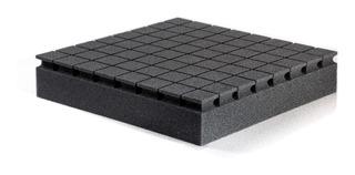 Placa Panel Acustico Absorbente Ar 510 Pro 10 Cm Pro