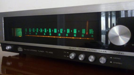 Tunner Sintonizador Cce Am/fm Tc450 Funcionando
