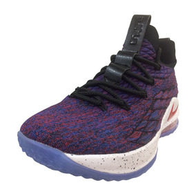 Zapatos Deportivos Nike (tailandia) Caballero Lebron Low
