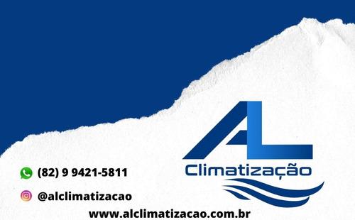 Al Climatizacao