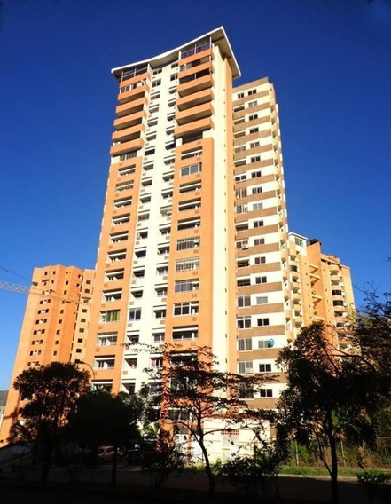 Apartamento En Res. Vista Al Parque, Las Chimeneas. Foa-998