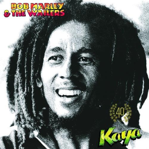Bob Marley & The Wailers Kaya Vinilo Doble Nuevo Importado