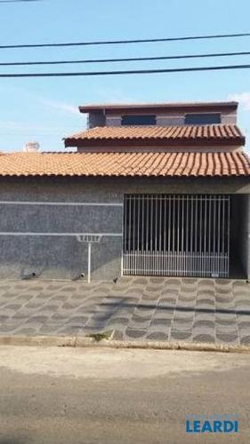 Casa Térrea - Jardim Europa - Sp - 602233