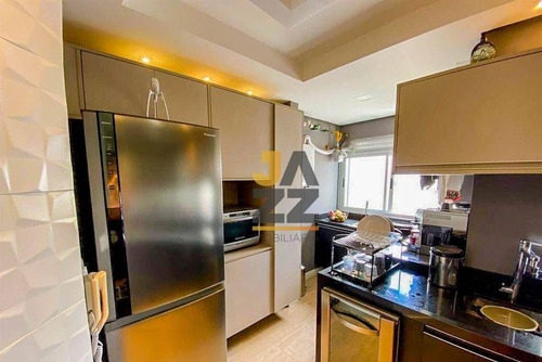 Imagem 1 de 24 de Apartamento Com 2 Dormitórios À Venda, 63 M² Por R$ 650.000,00 - Santana - São Paulo/sp - Ap8525