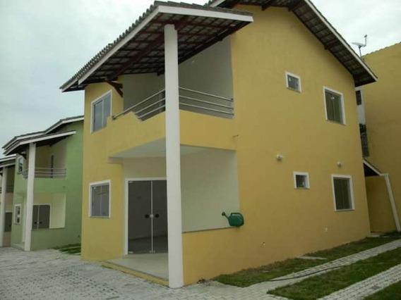 Casa Residencial À Venda, Praia Do Flamengo, Salvador - Ca0439. - Ca0439