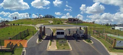 Imagem 1 de 1 de Terreno Residencial À Venda, Condomínio Jatibela, Campinas - Te0105. - Te0105