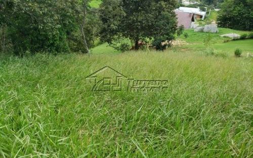 Terreno Em Condomínio Fechado Em Jambeiro